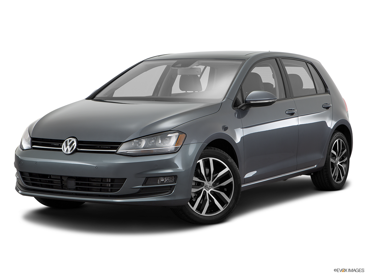 Test Drive A 2016 Volkswagen Golf at New Century Volkswagen in Los Angeles