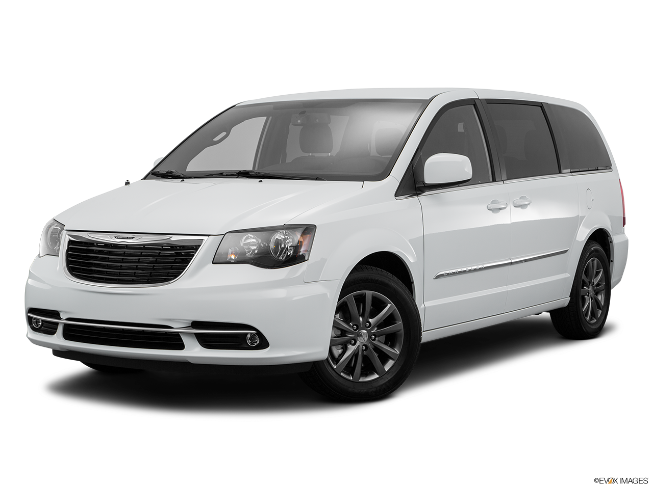 Test Drive A 2016 Chrysler Town & Country  at Arrigo Of Sawgrass in Tamarac