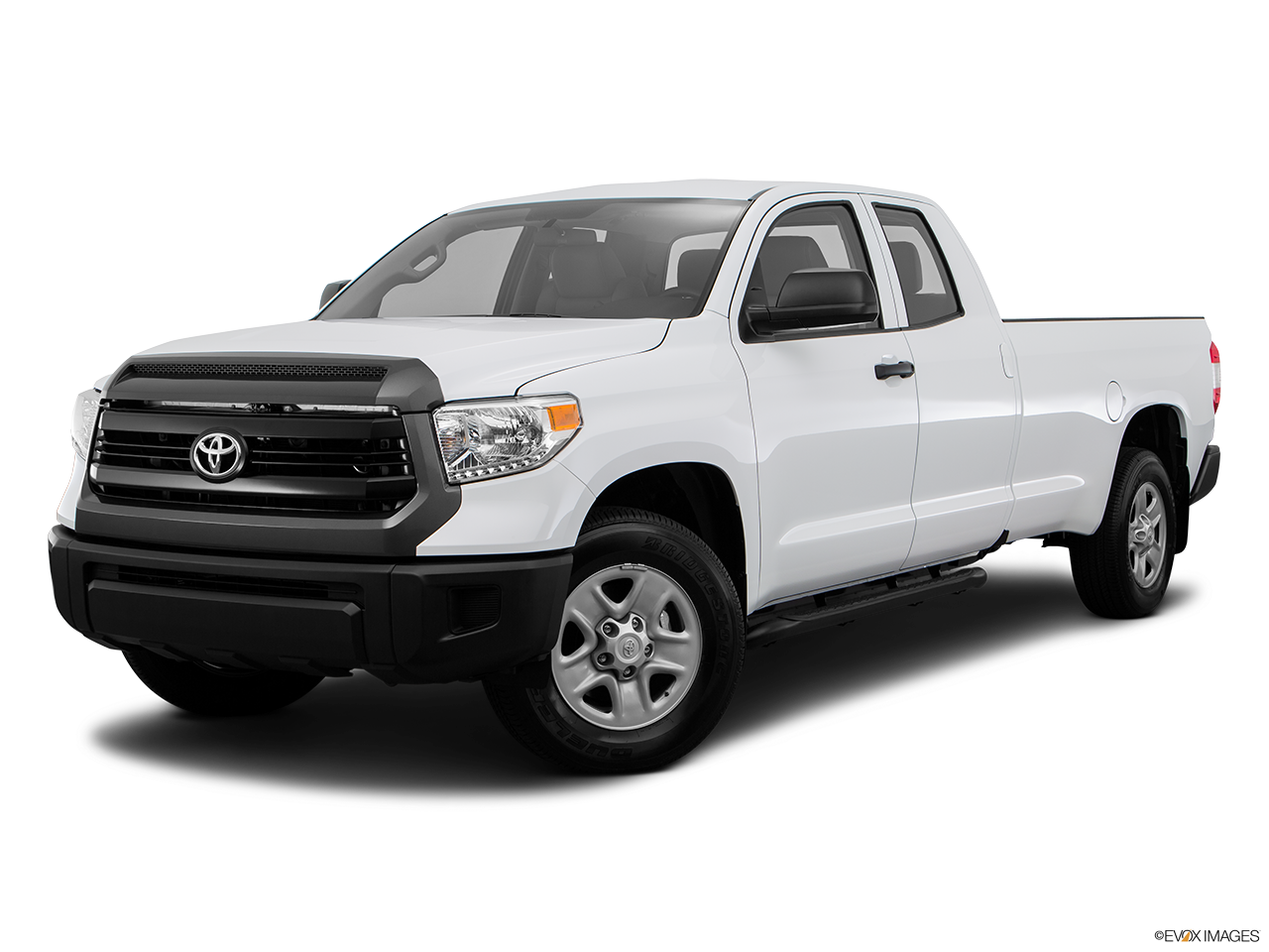 Test Drive A 2016 Toyota Tundra at Madera Toyota in Madera