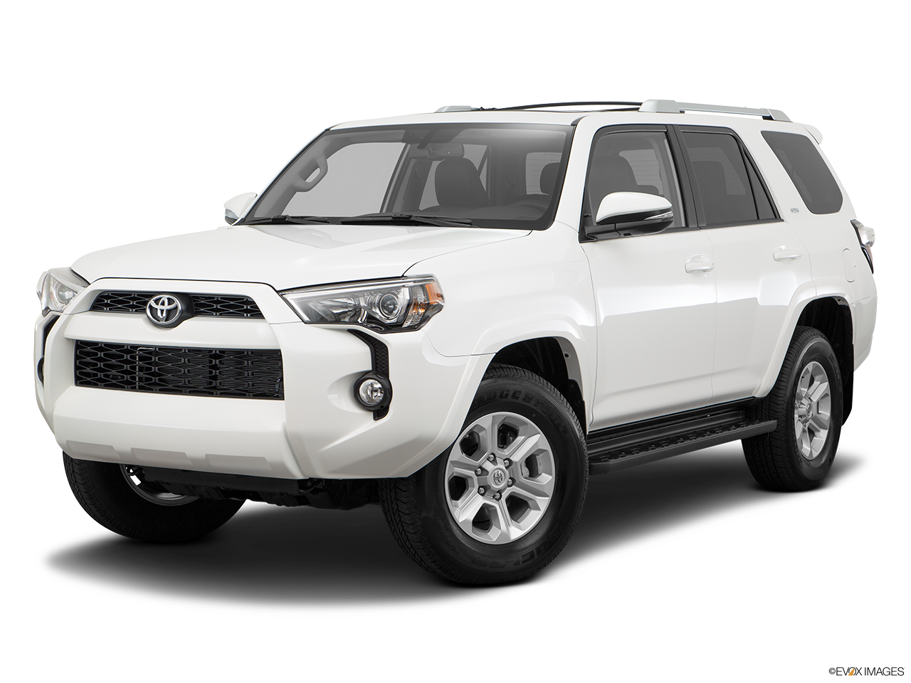 2015 Toyota 4Runner vs The Competition at Roseville Toyota