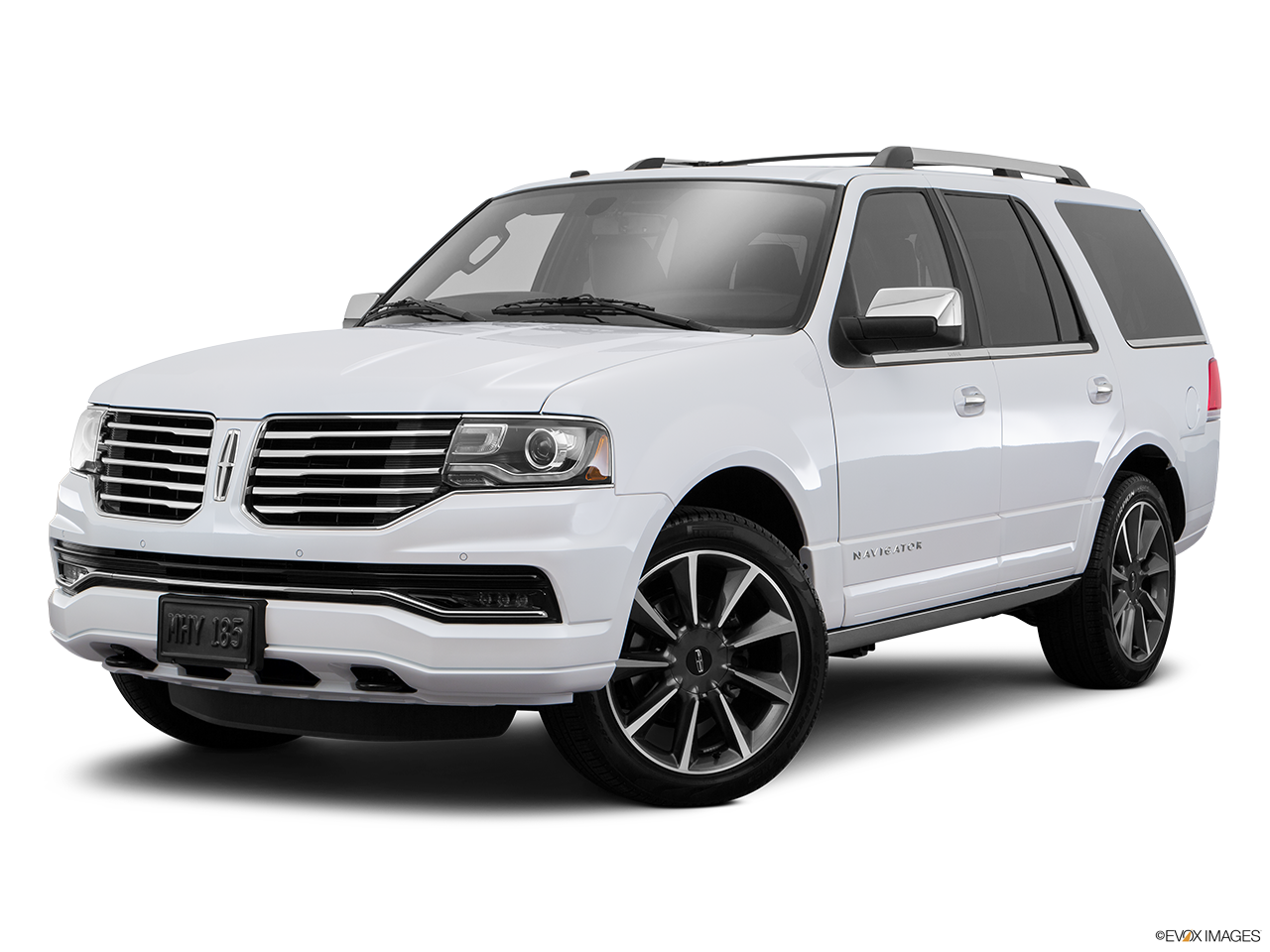 Test Drive A 2016 Lincoln Navigator at Galpin Lincoln in Los Angeles