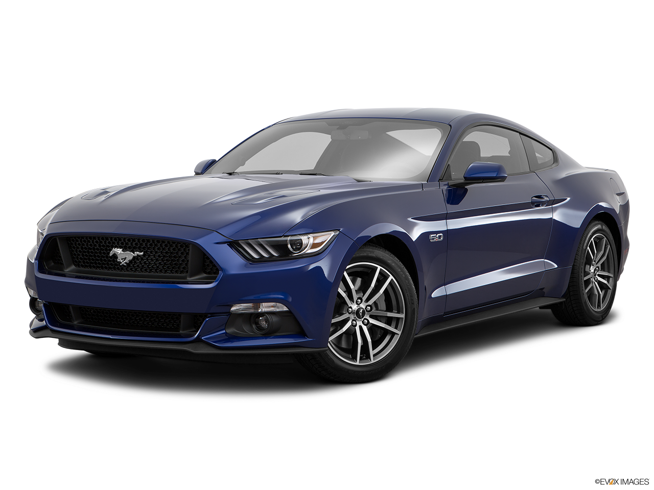 Test Drive A 2016 Ford Mustang at All Star Ford Canton in Canton