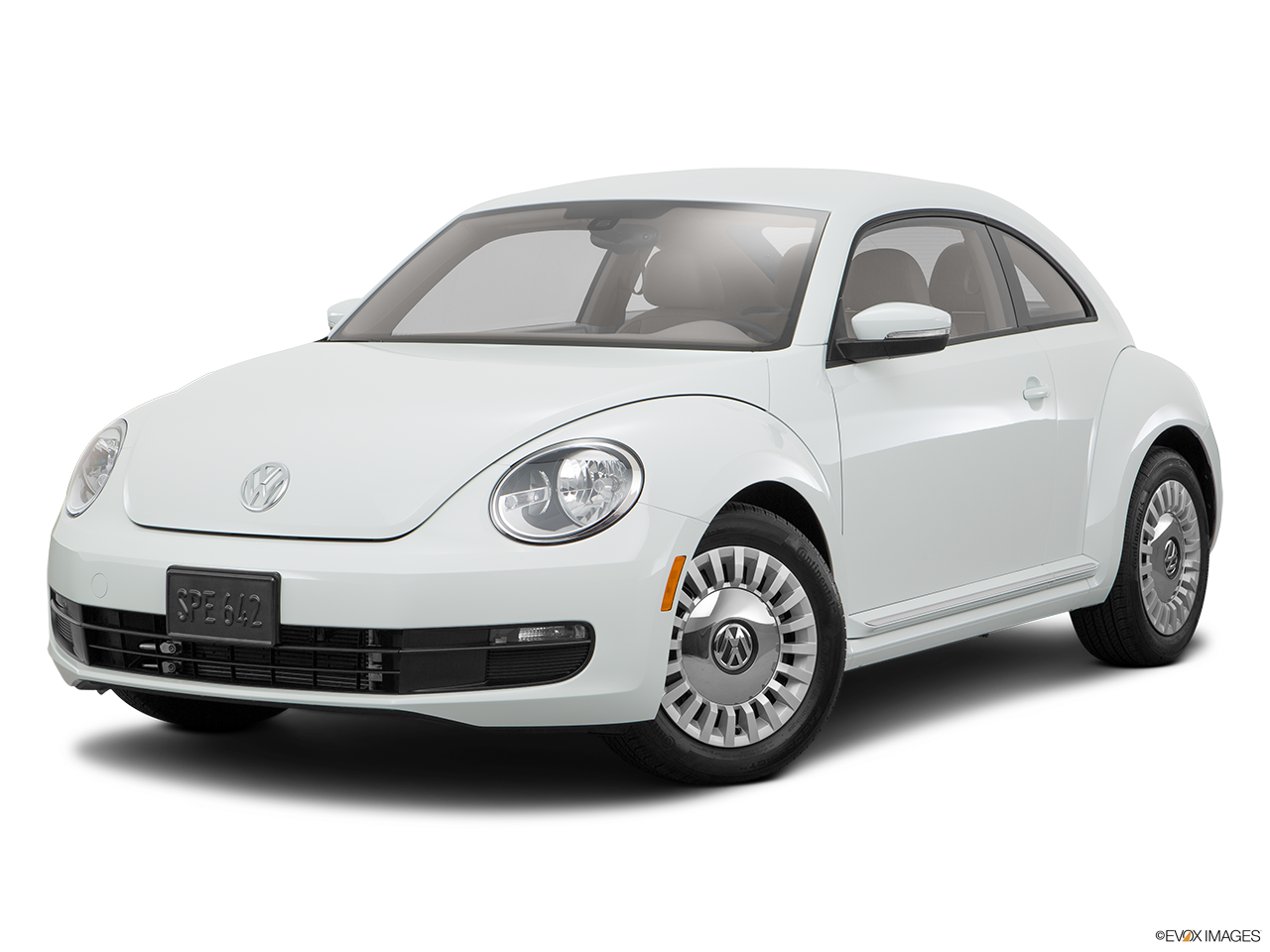 2016 Volkswagen Beetle serving Nashville