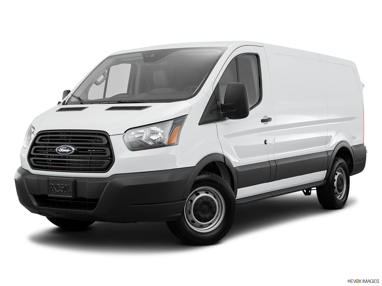 Test Drive A 2017 Ford Transit at All Star Ford Kilgore in Kilgore
