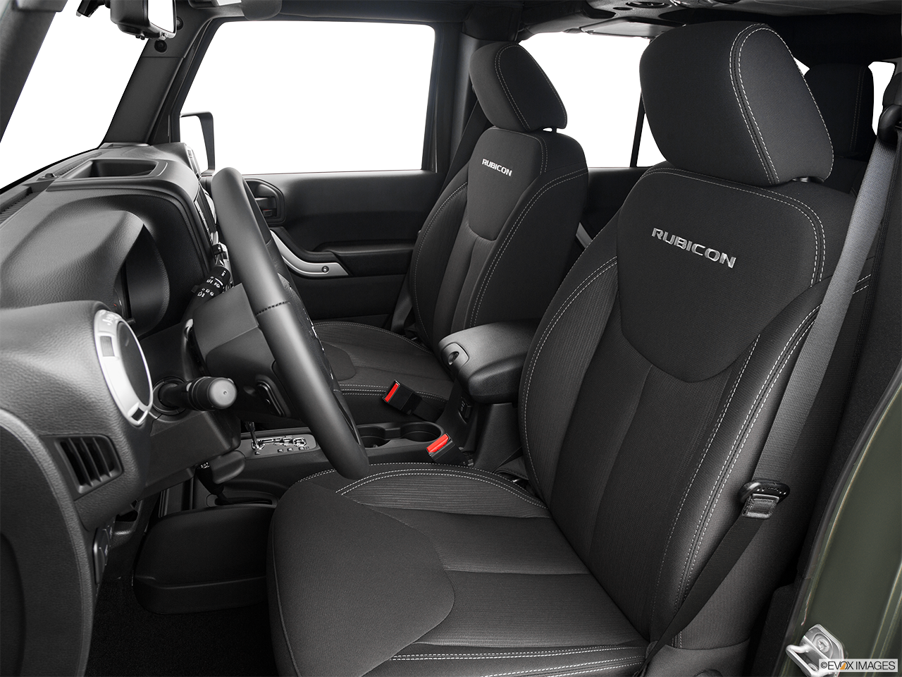 Research The 2016 Jeep Wrangler Unlimited Chicago