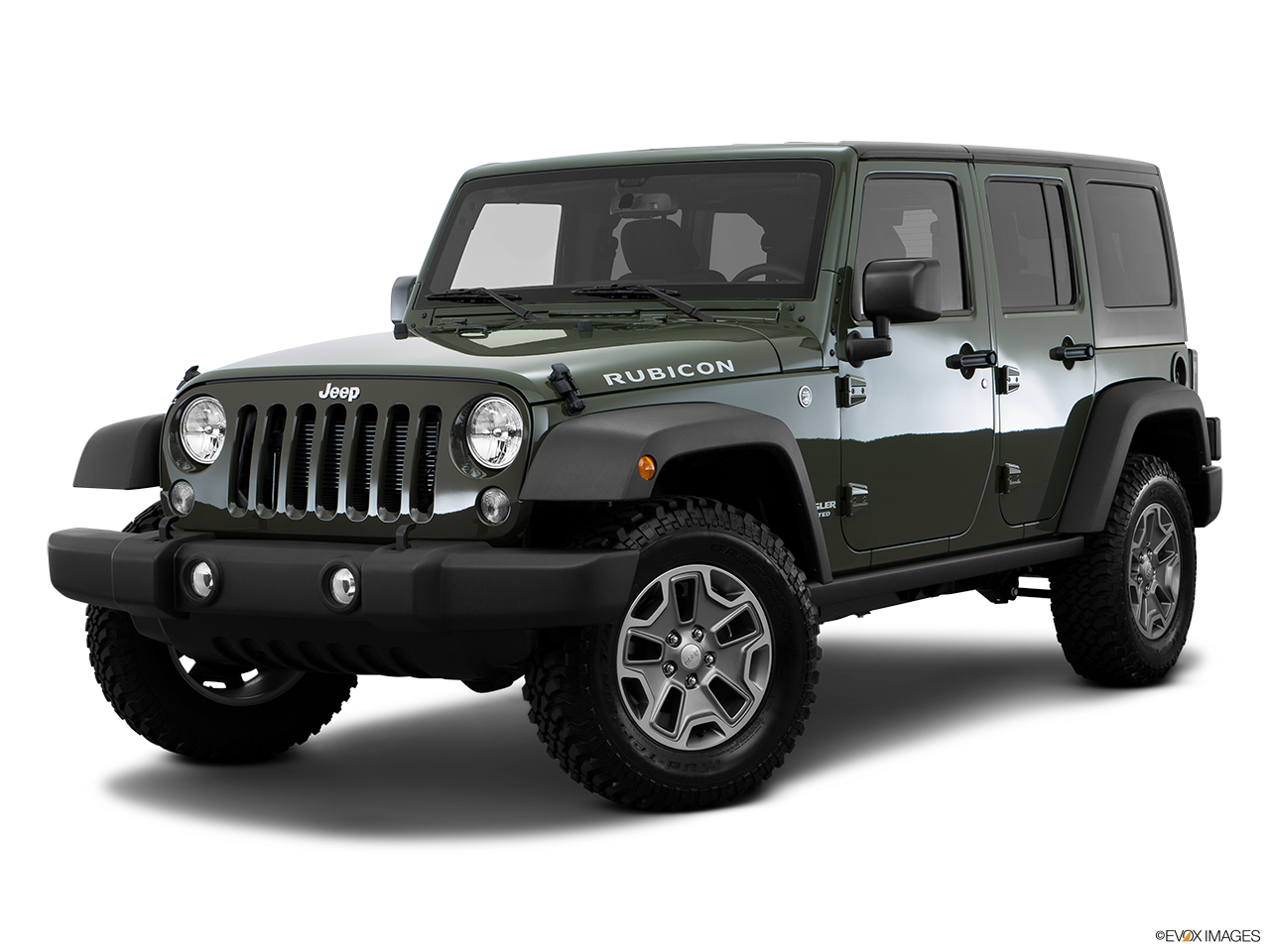 Test Drive A 2016 Jeep Wrangler Unlimited at Premier Jeep in Tracy