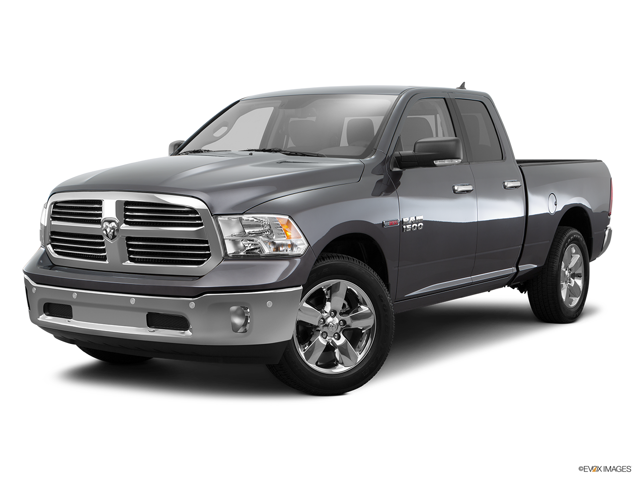 Test Drive A 2016 RAM 1500 at My Jeep Chrysler Dodge RAM in Salinas