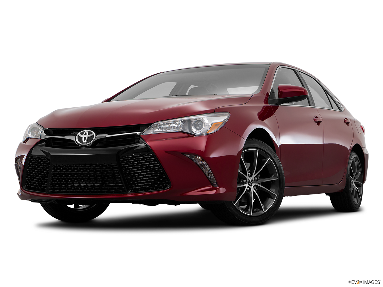 Test Drive A 2017 Toyota Camry at Toyota of El Cajon near San Diego
