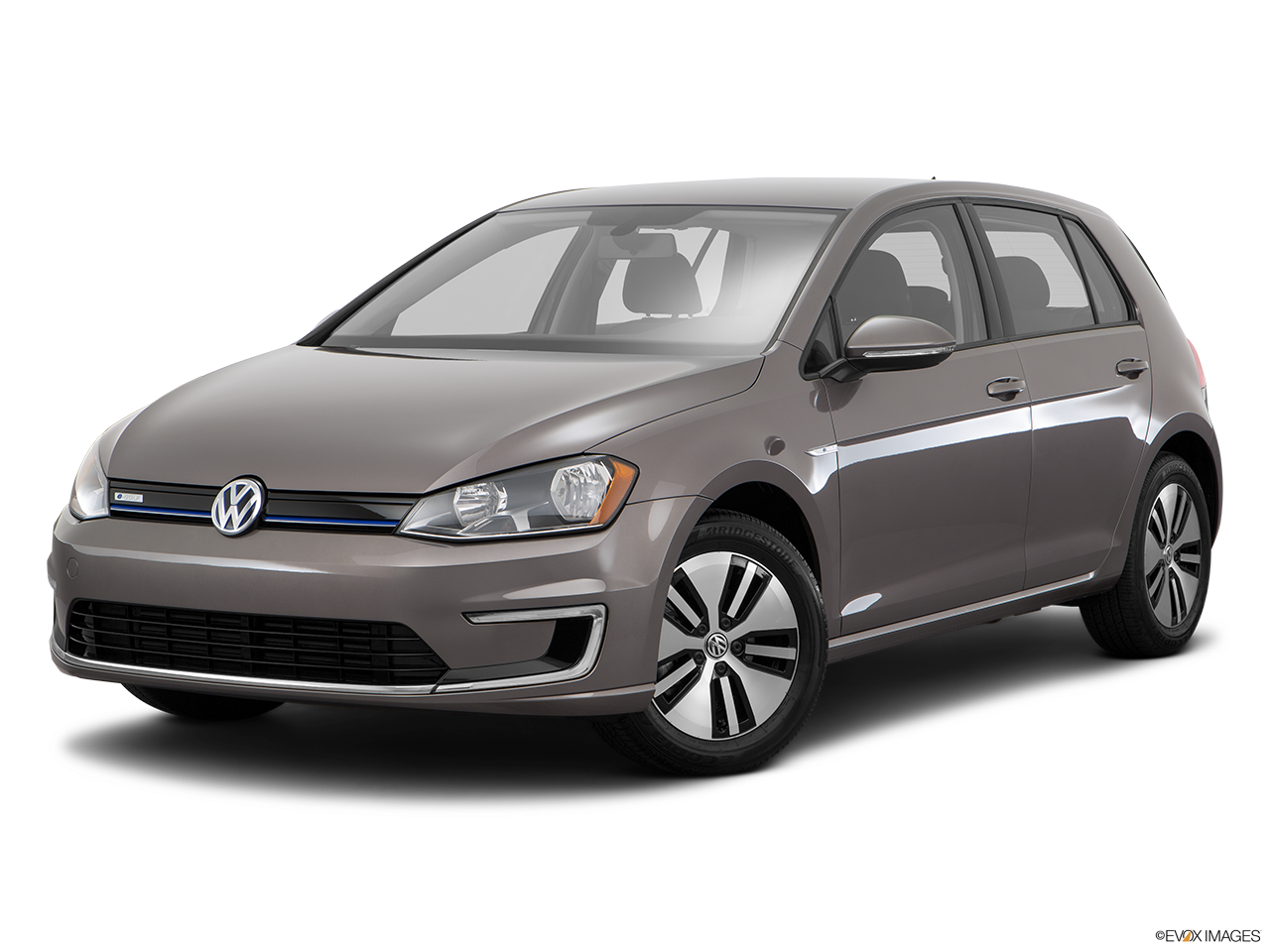 Test Drive A 2016 Volkswagen e-Golf at New Century Volkswagen in Los Angeles