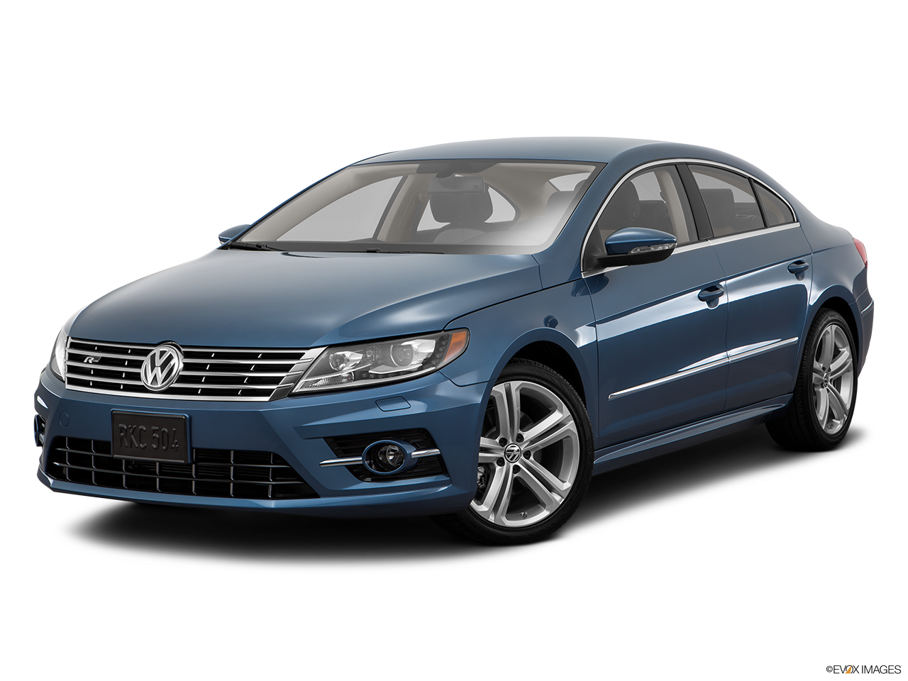 Test Drive A 2016 Volkswagen CC at Casey Volkswagen in Newport News