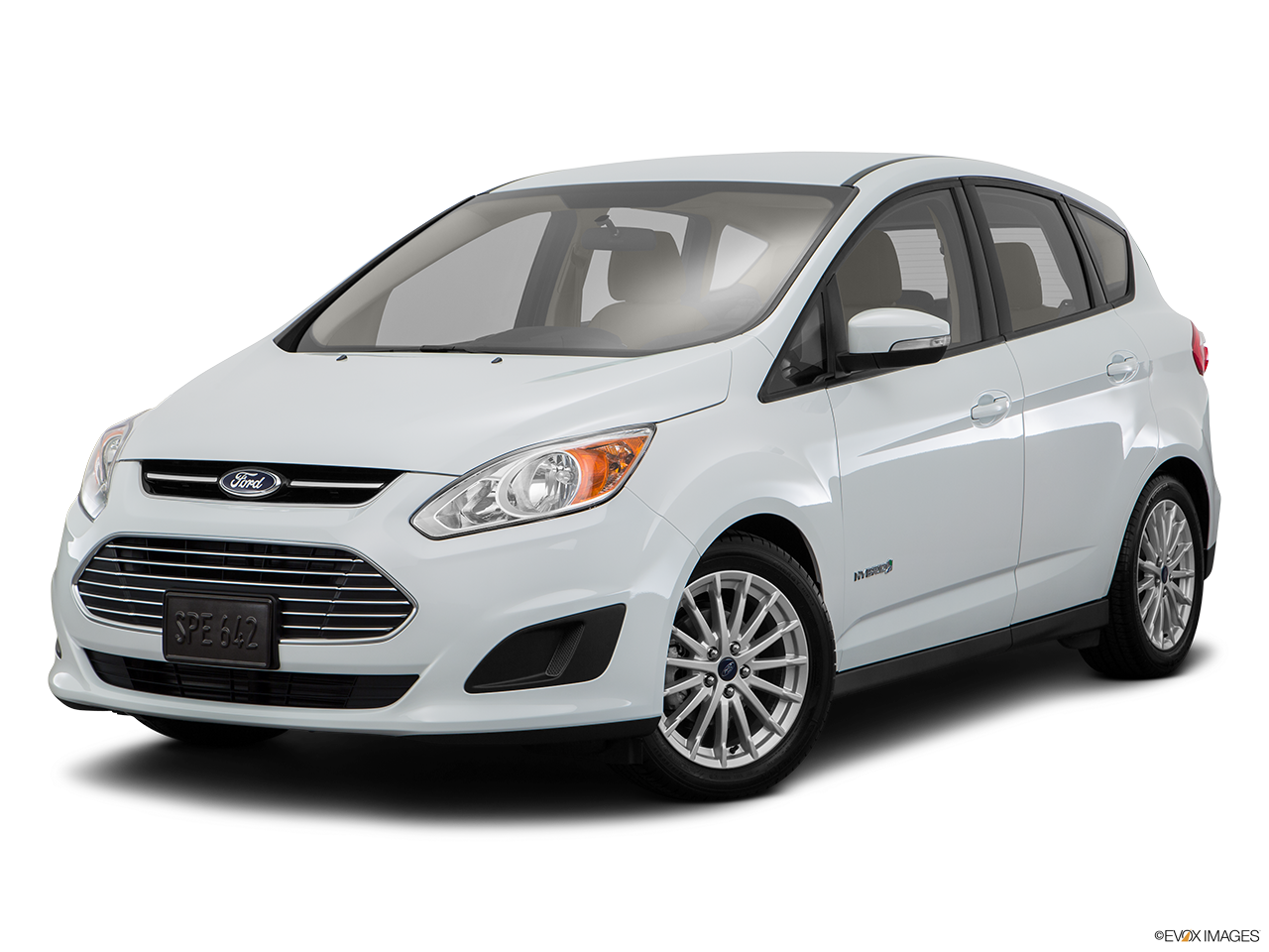 Test Drive A 2016 Ford C-Max at Galpin Ford in Los Angeles