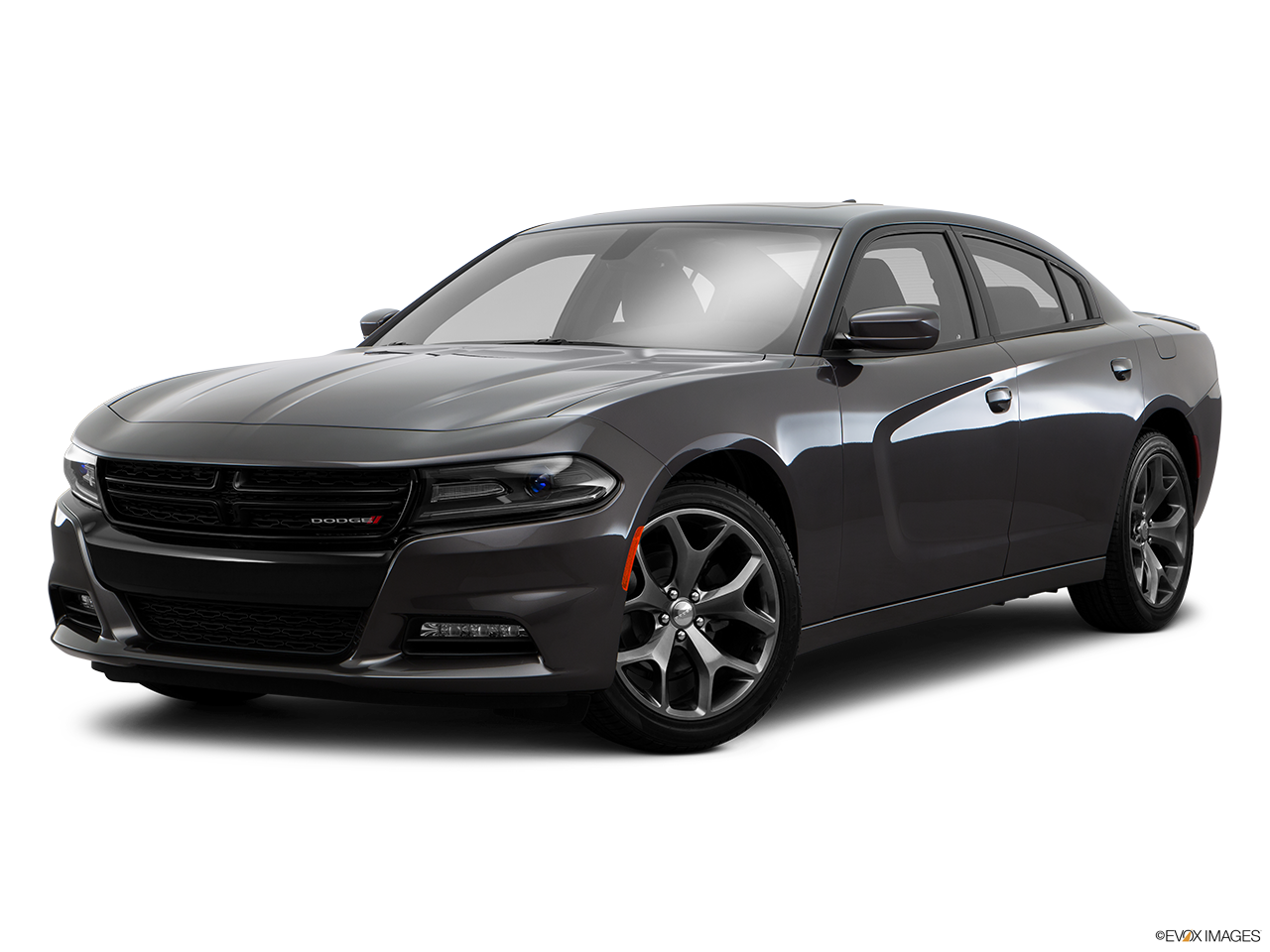 Test Drive A 2016 Dodge Charger at John L Sullivan Chrysler Dodge Jeep Ram in Yuba City