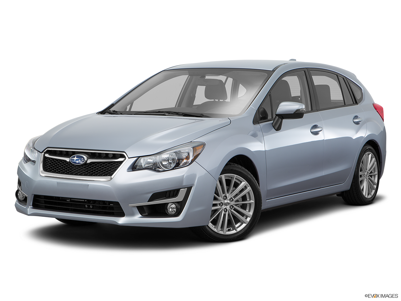 Test Drive A 2016 Subaru Impreza at Galpin Subaru in Los Angeles