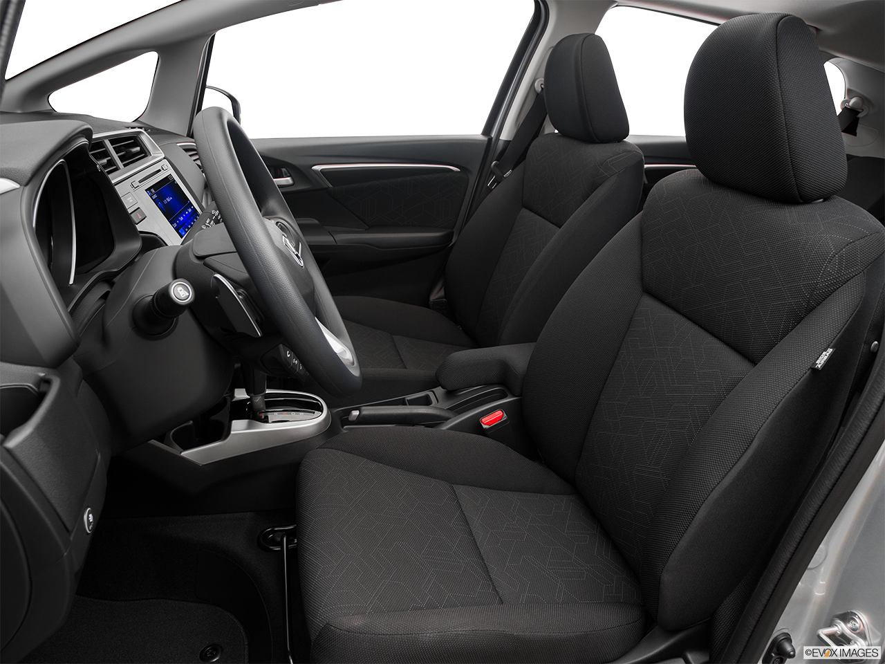 Research The 2016 Honda Fit in San Bernardino