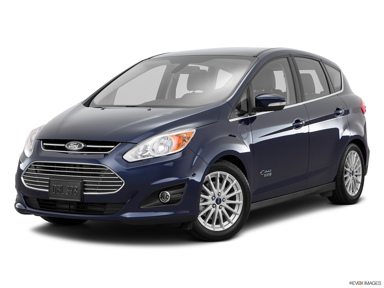 Test Drive A 2016 Ford C-Max Energi at Huntington Beach Ford in Huntington Beach