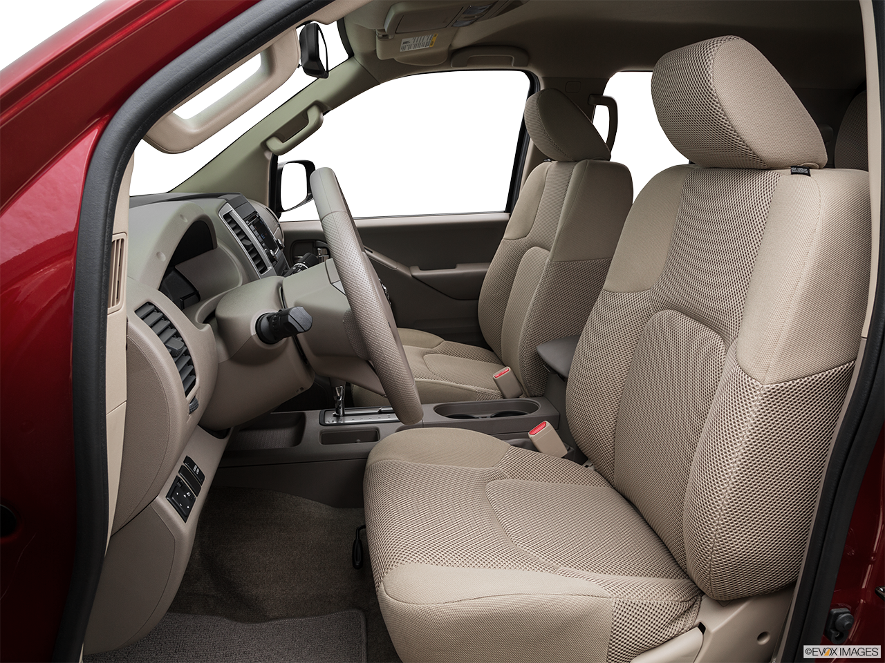 Research The 2016 Nissan Frontier® in Ontario