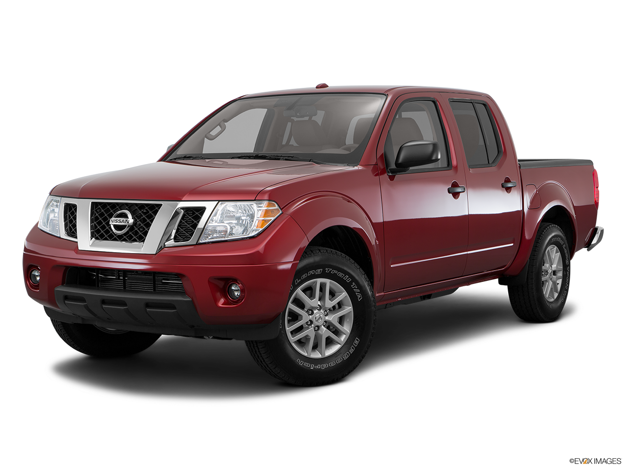 Test Drive A 2016 Nissan Frontier® at Empire Nissan in Ontario
