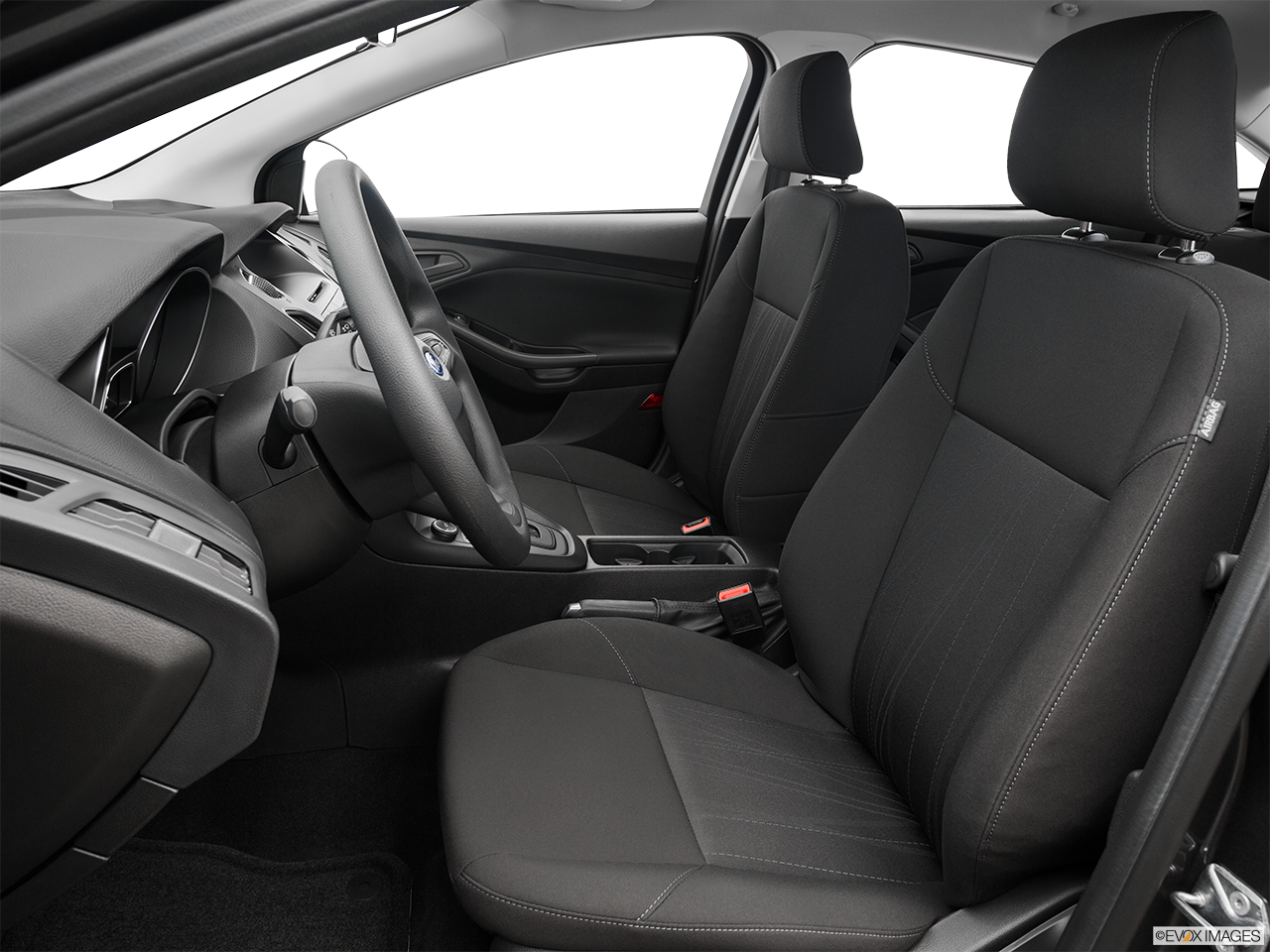 Research The 2016 Ford Focus in San Bernardino County