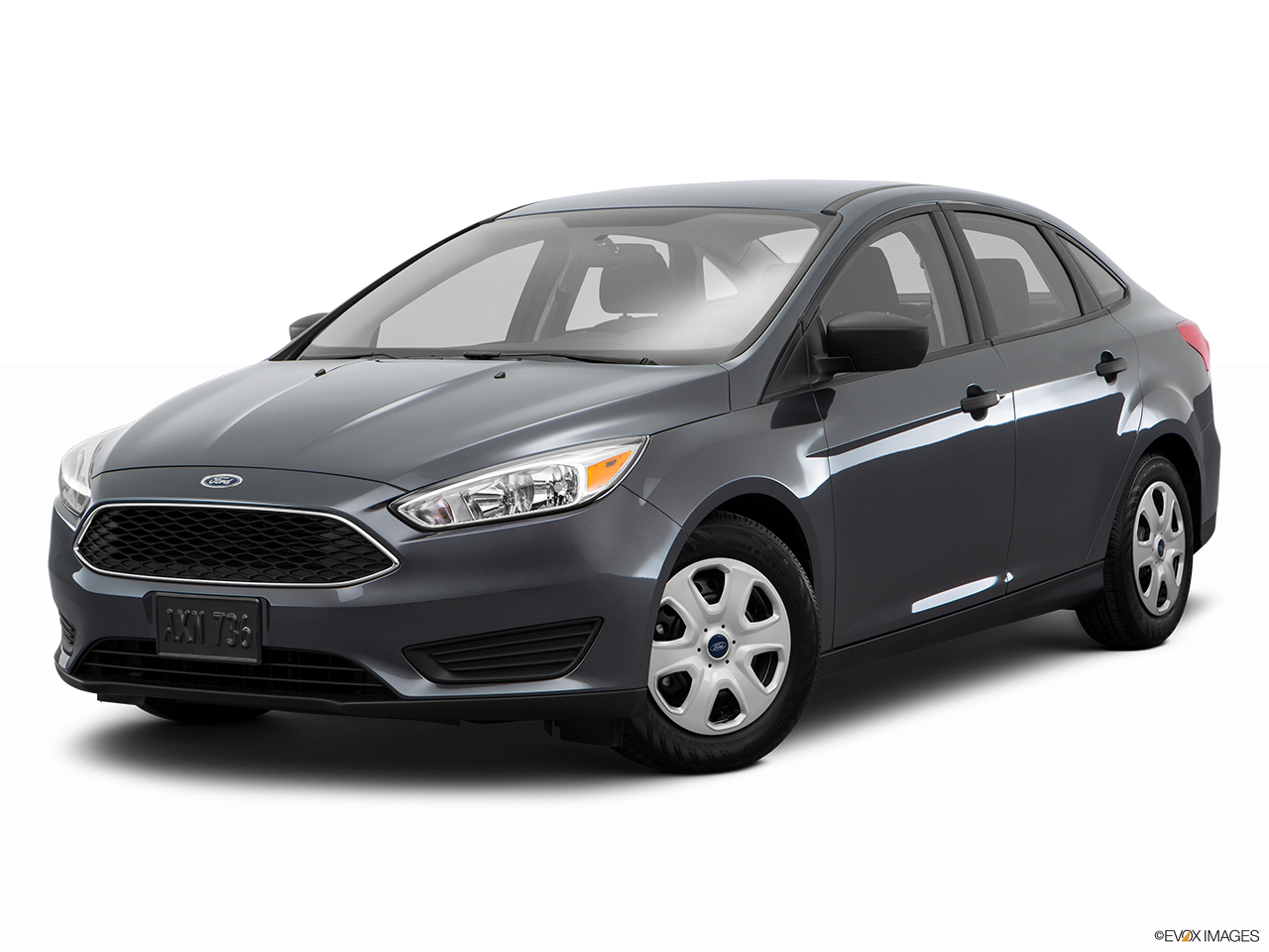Test Drive A 2016 Ford Focus at Hoffman Ford in Harrisburg