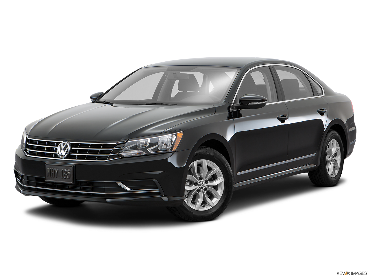 Test Drive A 2016 Volkswagen Passat at Herman Cook Volkswagen in San Diego