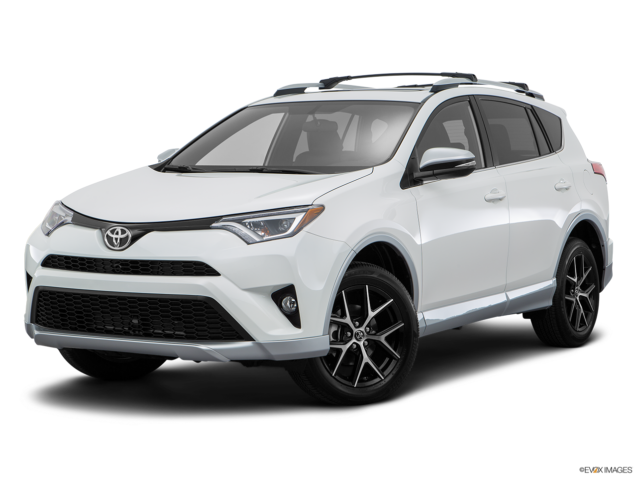 Test Drive A 2016 Toyota RAV4 at Moss Bros Toyota of Moreno Valley in Riverside