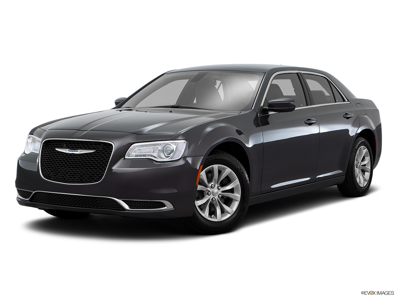 Test Drive A 2016 Chrysler 300 at Premier Chrysler in Tracy