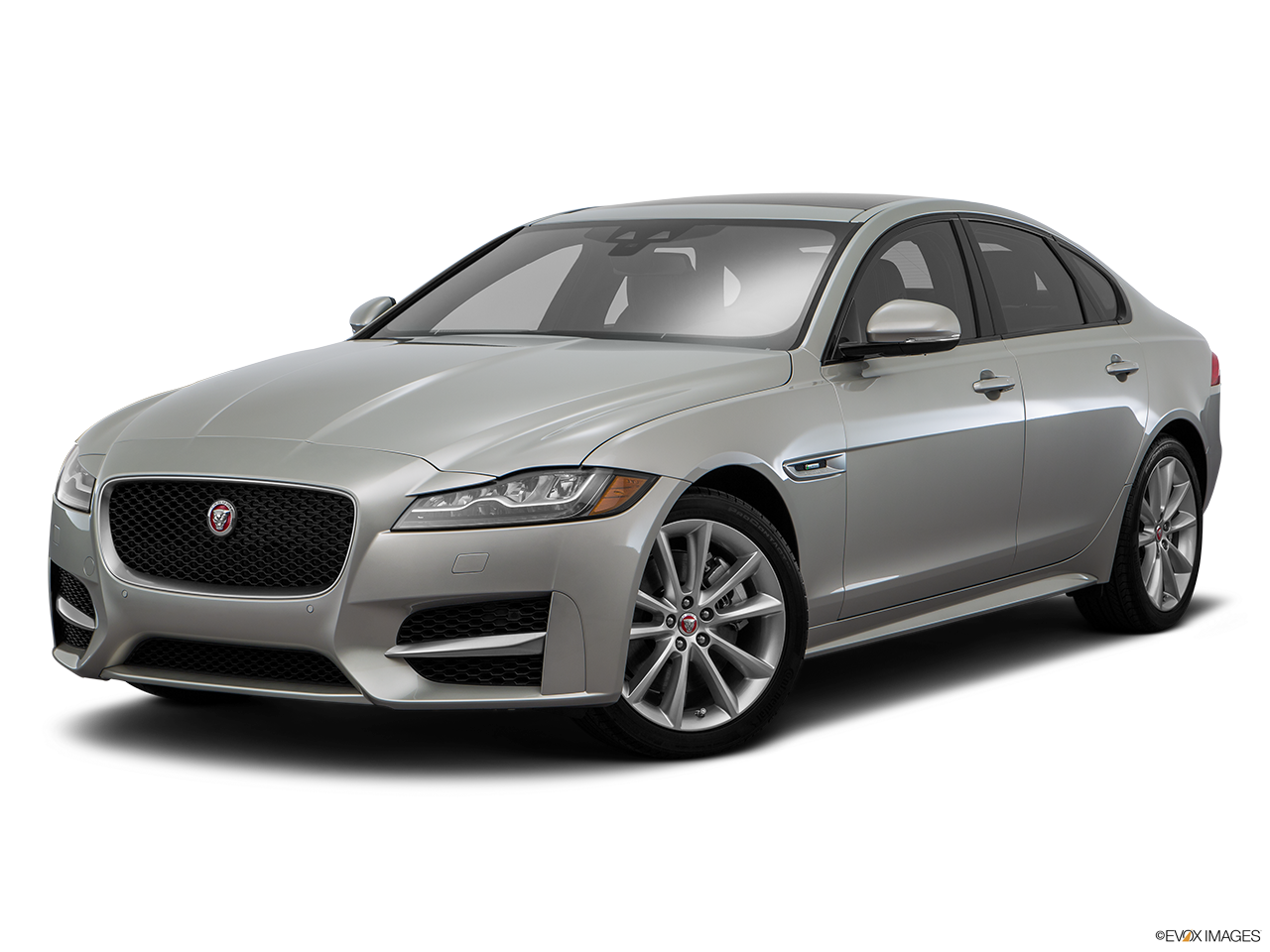 Test Drive A 2016 Jaguar XF at Galpin Jaguar in Los Angeles