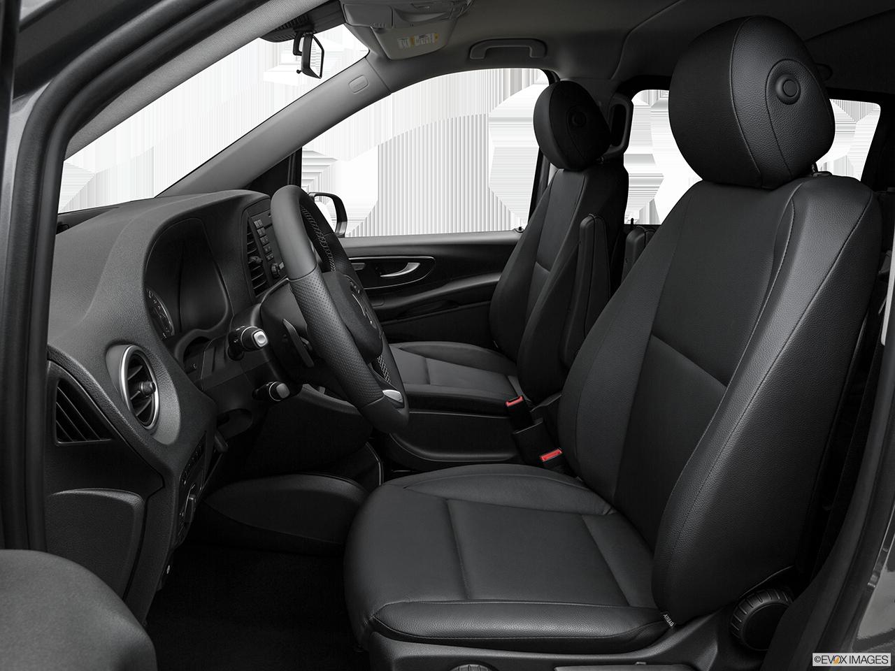Research The 2016 Mercedes-Benz METRIS Passenger Van in El Cajon