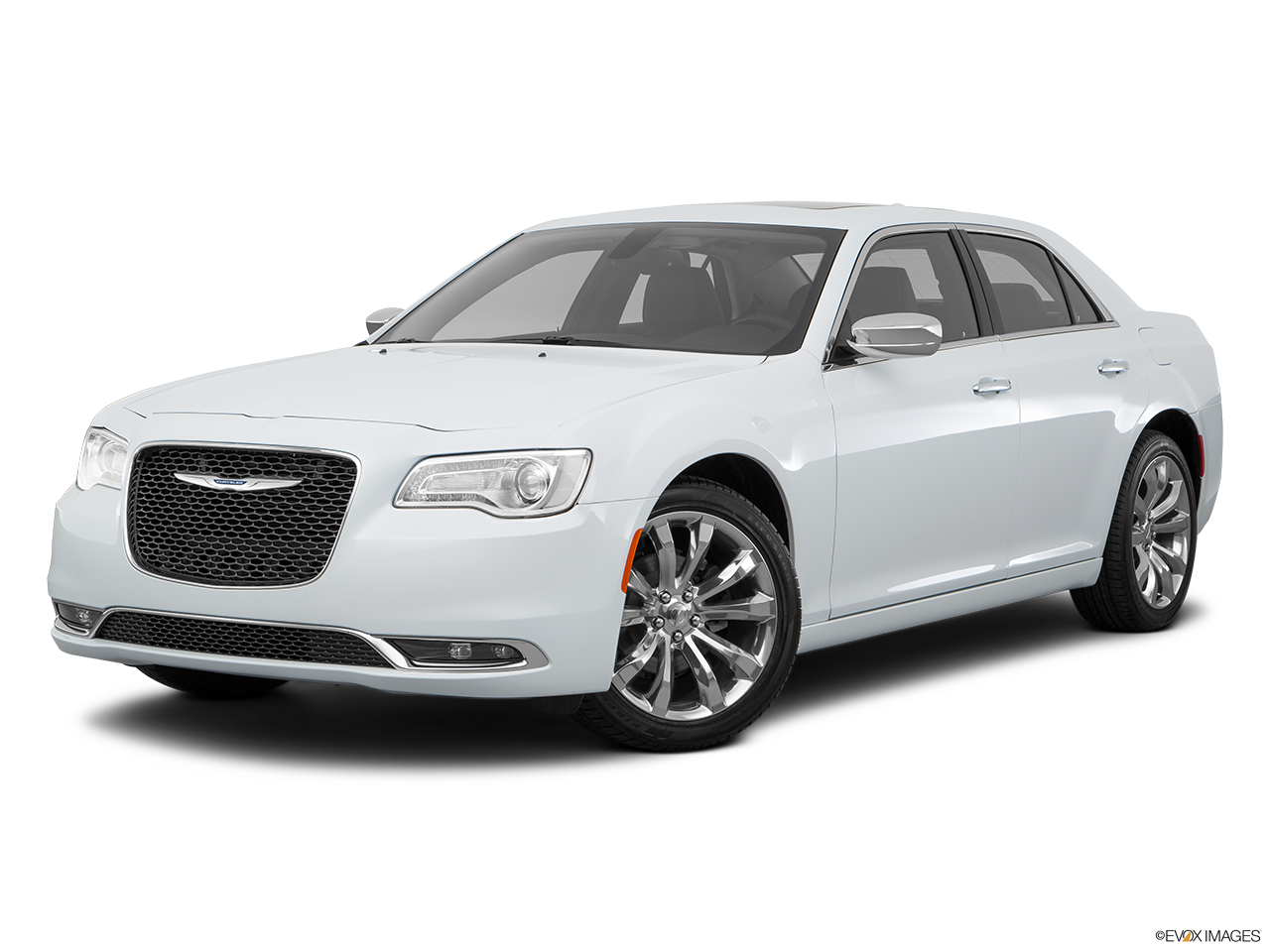 Test Drive A 2016 Chrysler 300 at Cherry Hill Dodge Chrysler Jeep RAM in Cherry Hill