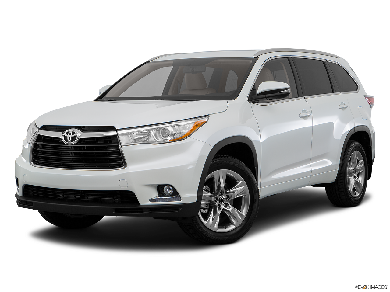 Test Drive A 2016 Toyota Highlander at Tustin Toyota in Tustin