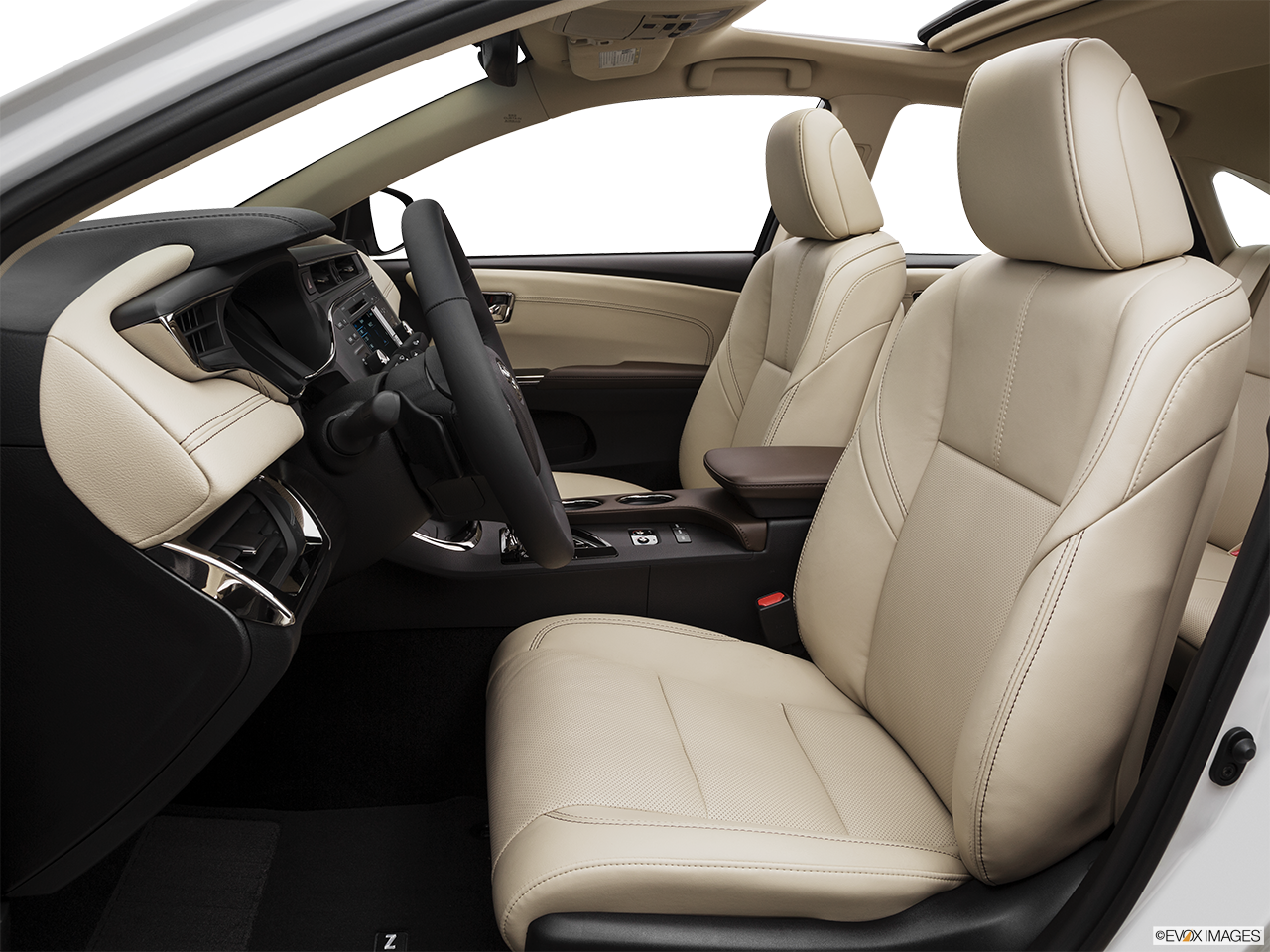 Alternative Interior View Of 2016 Toyota Avalon in Sacramento