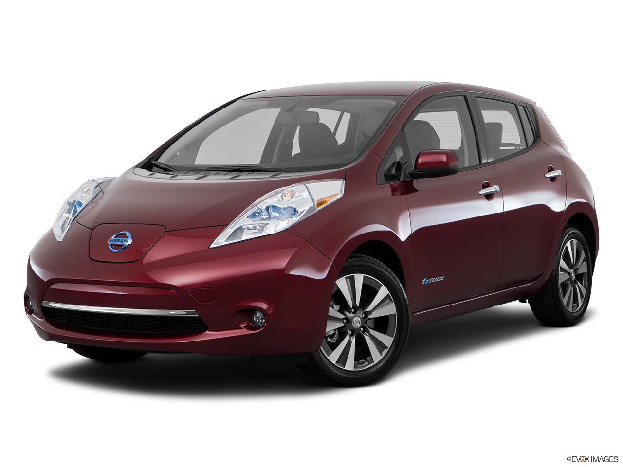 Test Drive A 2016 Nissan LEAF at Empire Nissan in Ontario