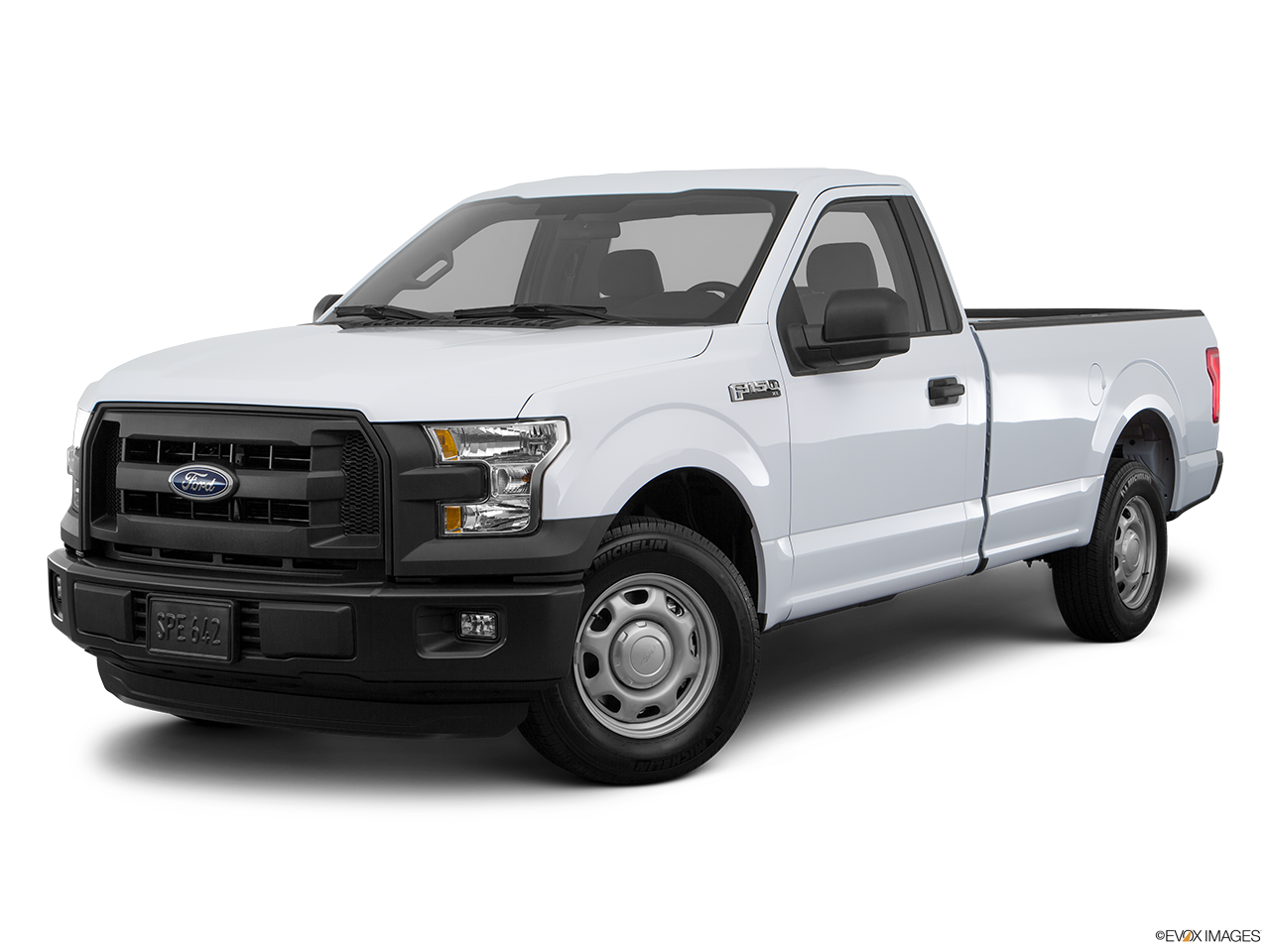 Test Drive A 2016 Ford F-150 at Franklin Ford in Franklin