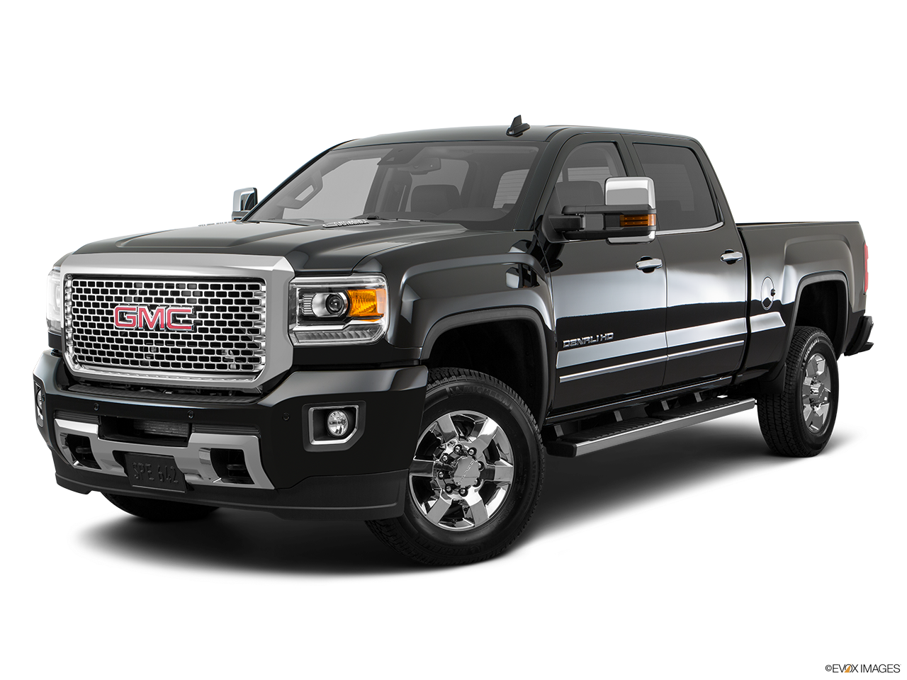 sierra a h gmc video gets tweaks few news visual