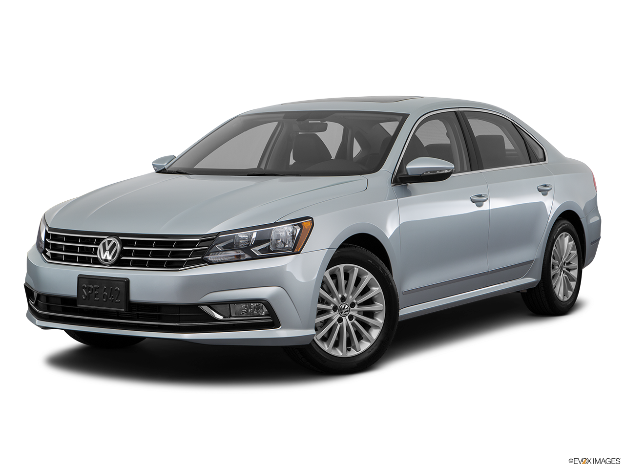 Test Drive A 2016 Volkswagen Passat at Moss Bros Volkswagen of Moreno Valley in Riverside