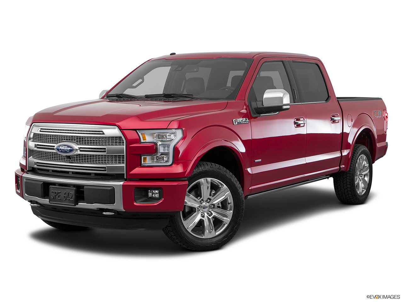 Test Drive A 2016 Ford F-150 at Hoffman Ford in Harrisburg