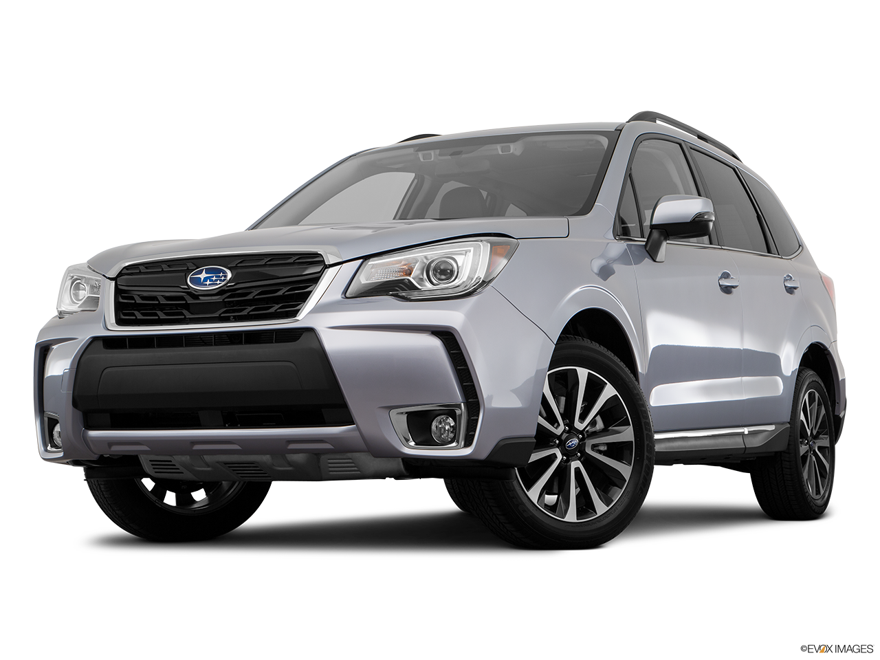 Test Drive A 2017 Subaru Forester at Galpin Subaru in Los Angeles