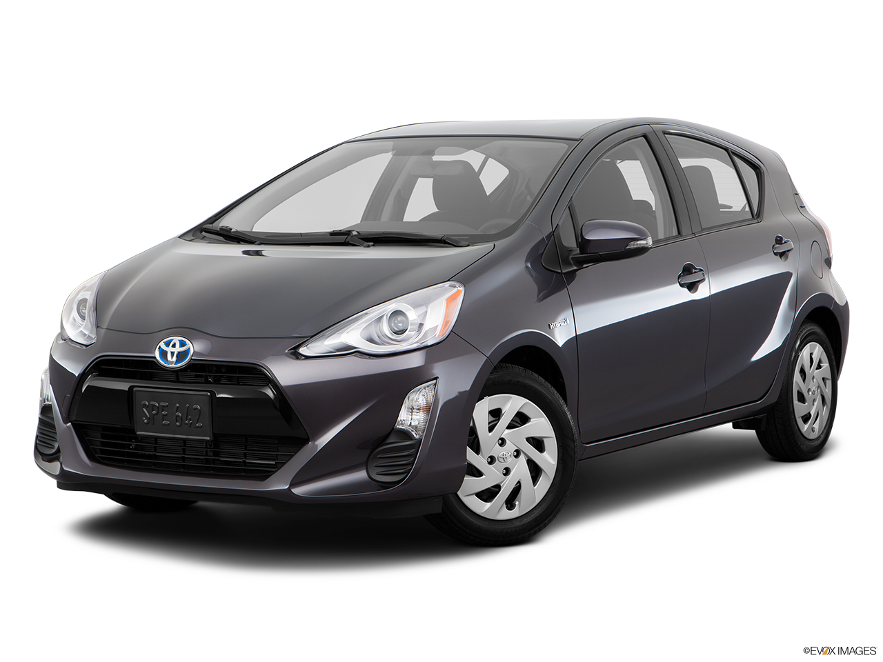 Test Drive A 2016 Toyota Prius C at Toyota of Glendale in Los Angeles