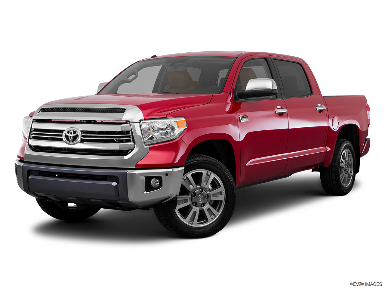 Test Drive A 2016 Toyota Tundra at Tustin Toyota in Tustin