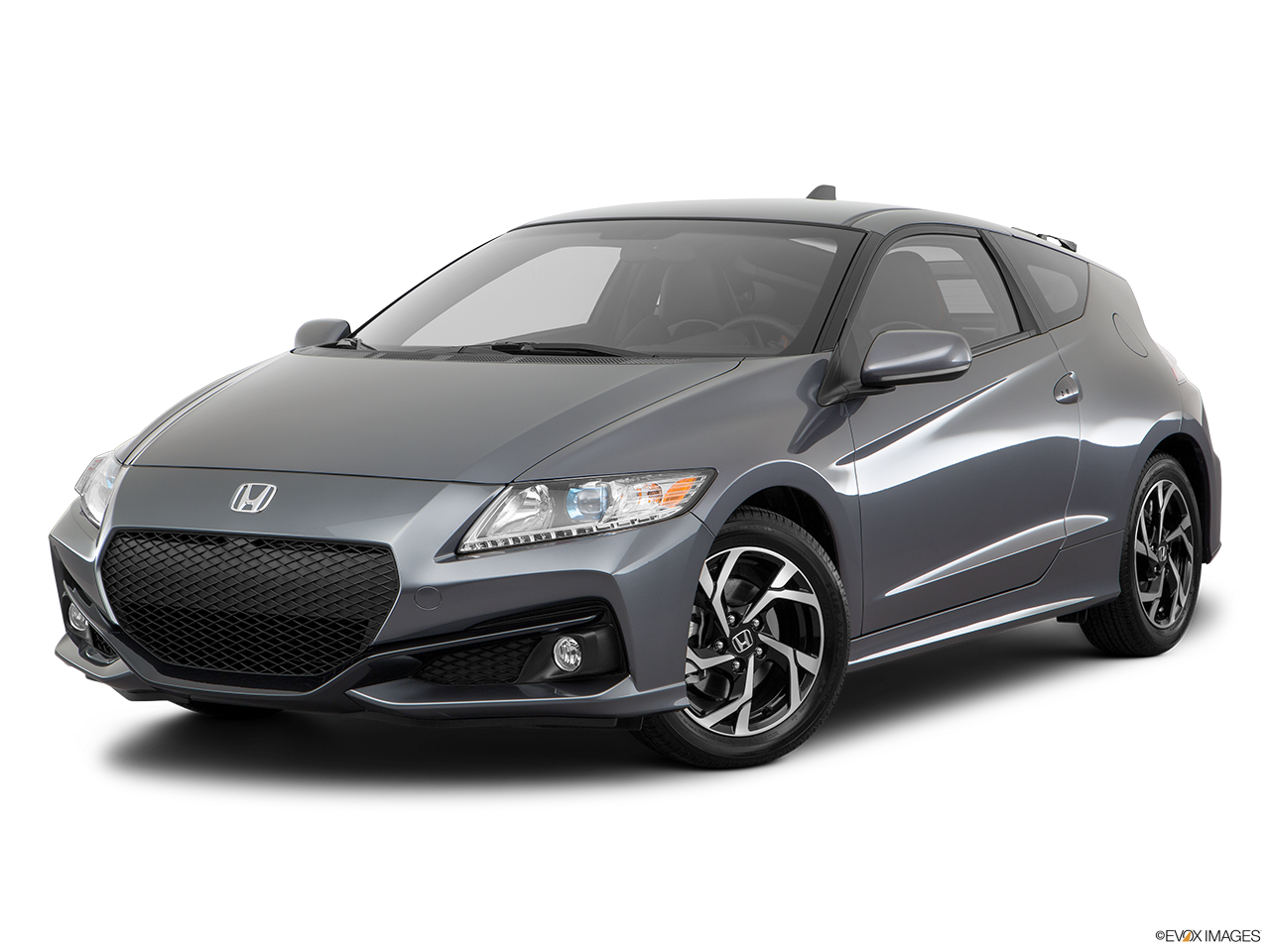 Test Drive A 2016 Honda CR-Z at Galpin Honda in Los Angeles
