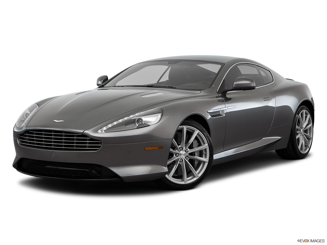 Test Drive A 2016 Aston Martin DB9 at Galpin Aston Martin in Los Angeles