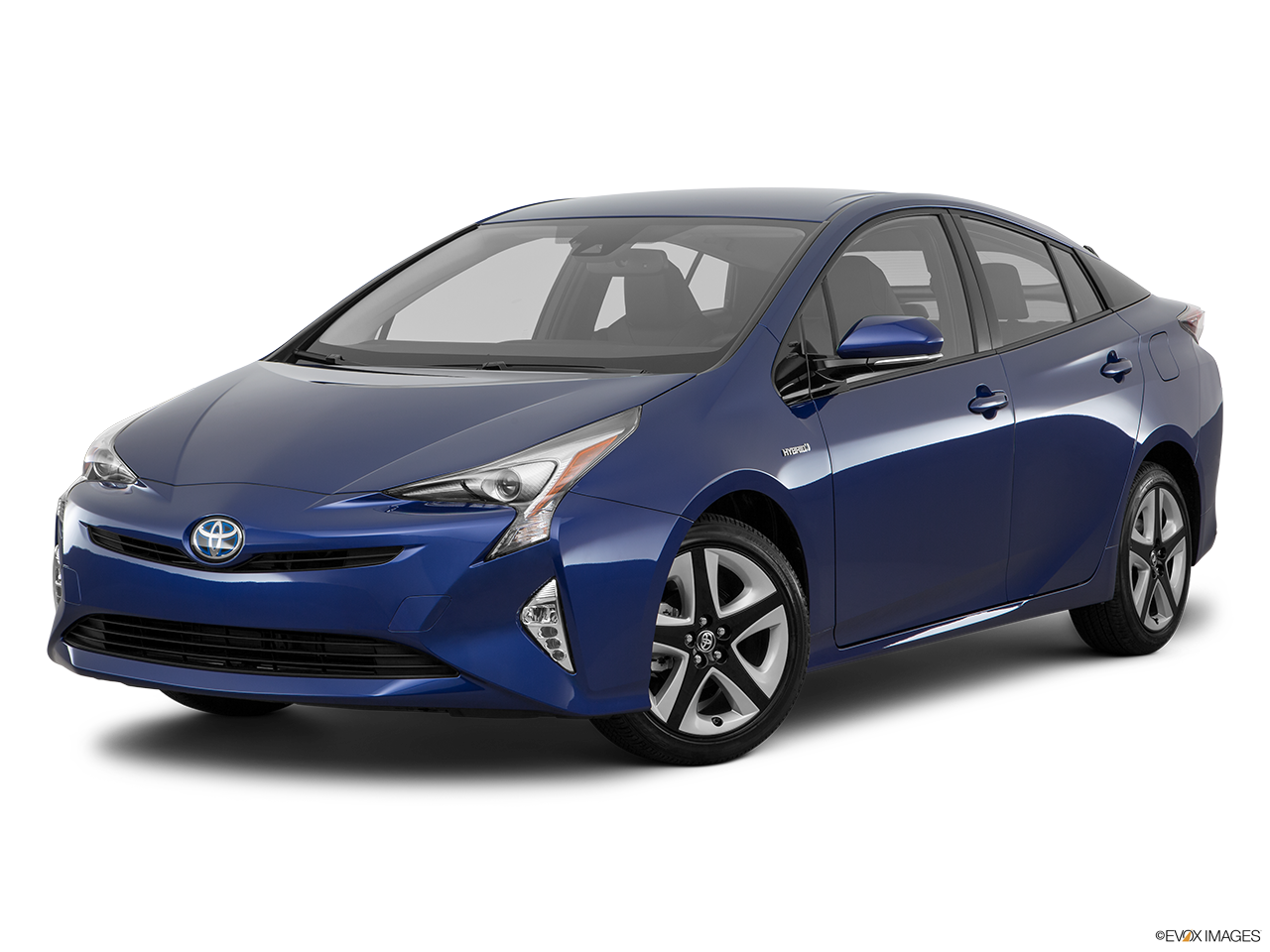 Test Drive A 2016 Toyota Prius at Toyota of Glendale in Los Angeles