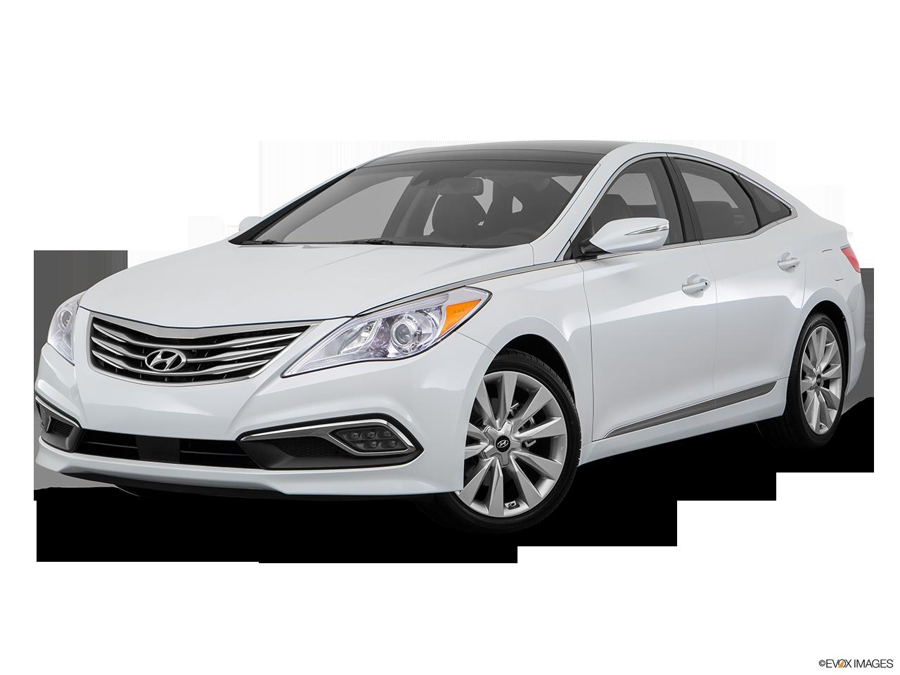 Test Drive A 2016 Hyundai Azera at Ontario Hyundai in Ontario