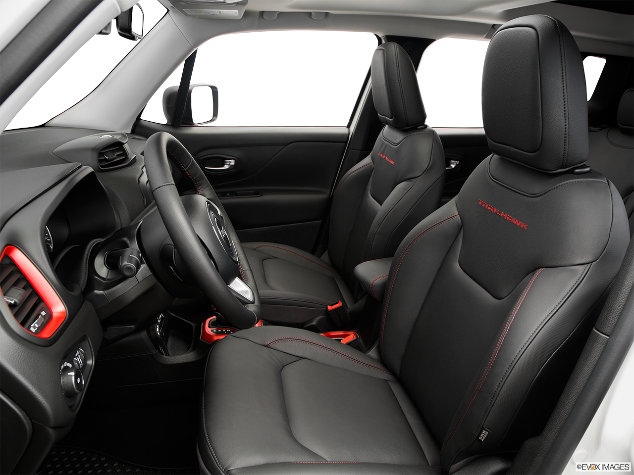 Research The 2016 Jeep Renegade in San Bernardino