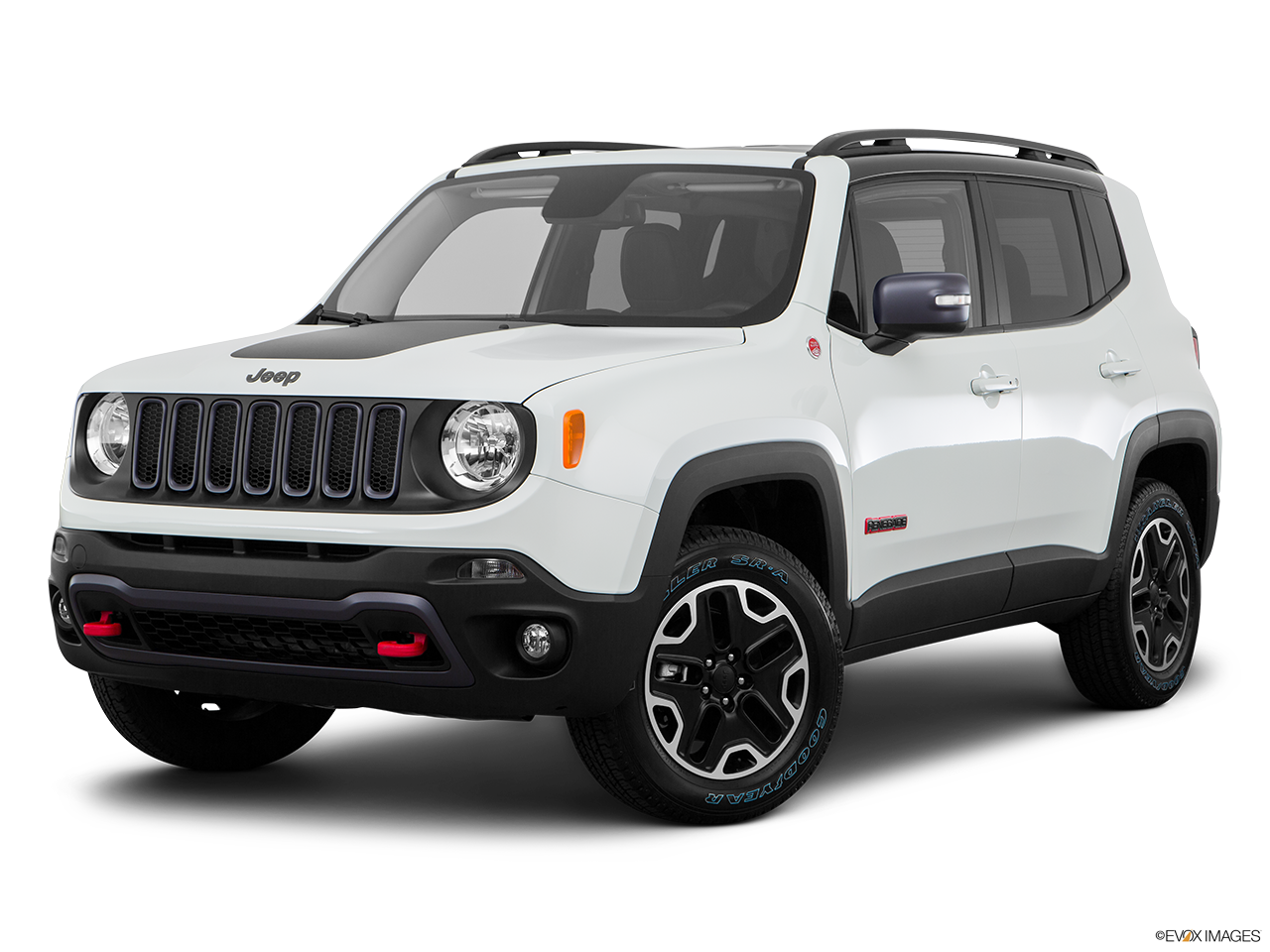 Test Drive A 2016 Jeep Renegade at Cherry Hill Dodge Chrysler Jeep RAM in Cherry Hill