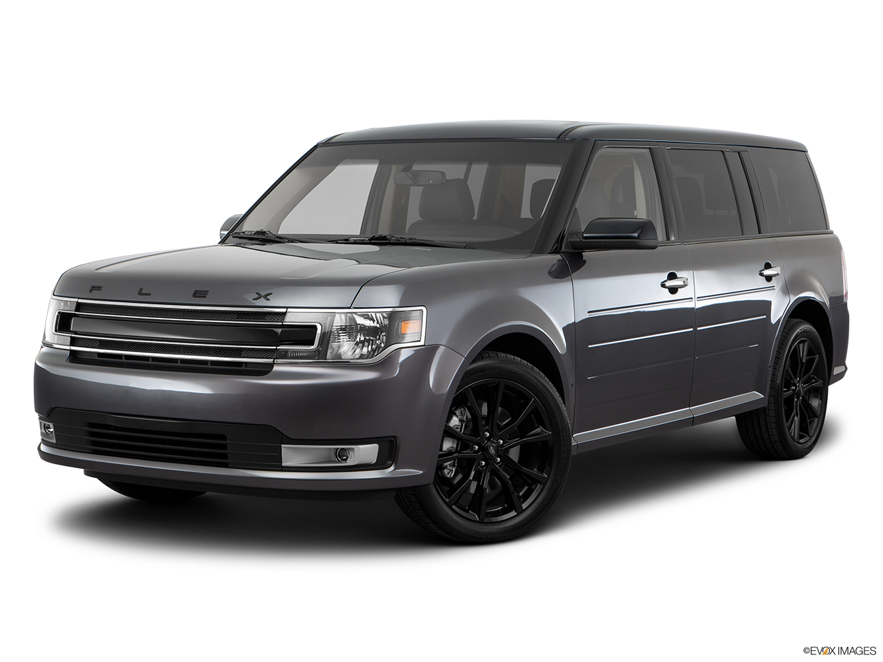 Test Drive A 2016 Ford Flex at Galpin Ford in Los Angeles