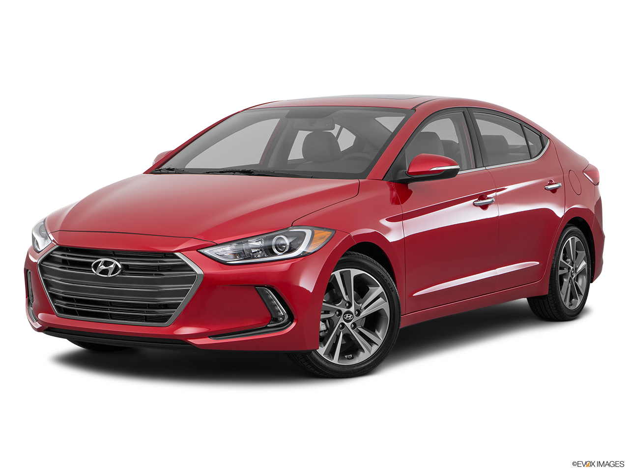 Test Drive A 2017 Hyundai Elantra at Premier Hyundai in Tracy