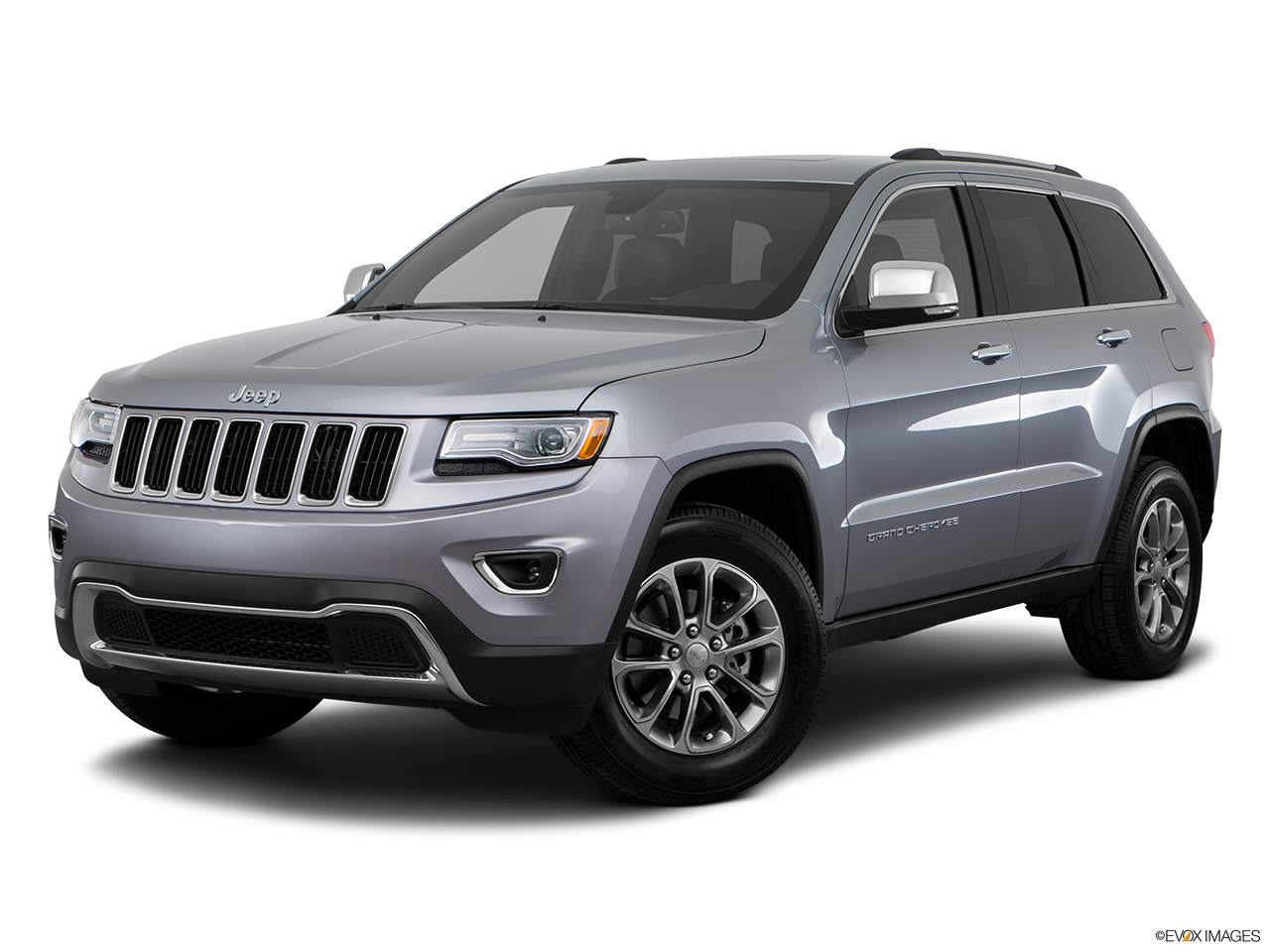 Test Drive A 2016 Jeep Grand Cherokee at Premier Jeep in Tracy