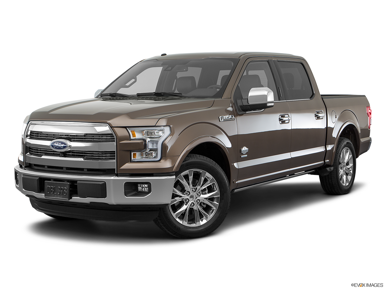 Test Drive A 2016 Ford F-150 at All Star Ford Canton in Canton