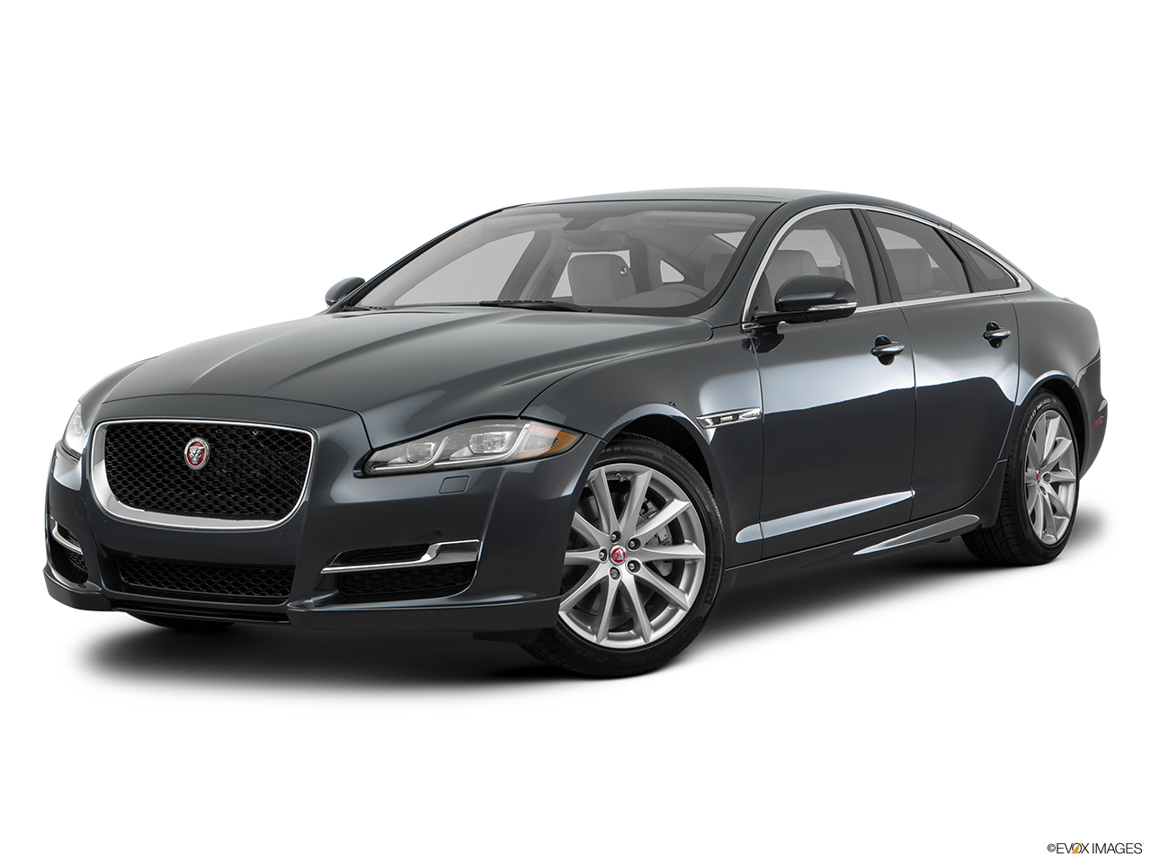Test Drive A 2016 Jaguar XJ at Galpin Jaguar in Los Angeles